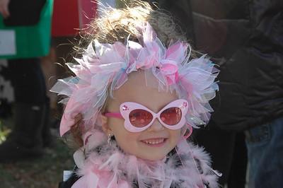 Halloween 2010 - Day Parade