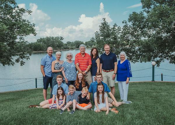 Schrader Extended Family 2018