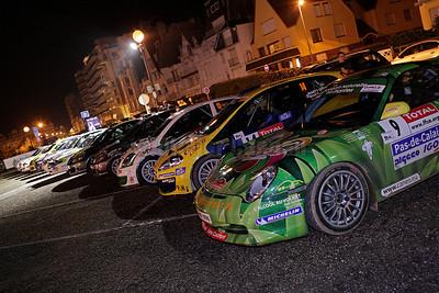 47éme Rallye du Touquet 2007