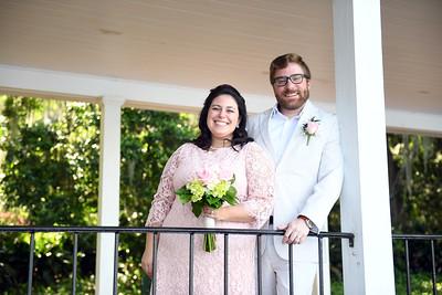 Phil & Julie wedding