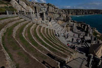 Porthcurno/Minack Theatre