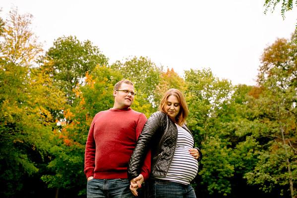 Melissa + Chris