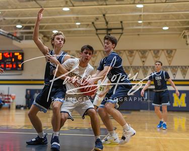 Boys Basketball 18-19