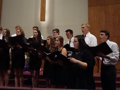 2016-17 chamber choir