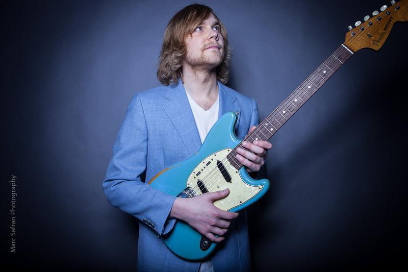 Ben Jagodzinski - Guitarist