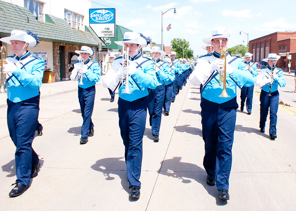 Appleton Flag Day Parade 2016