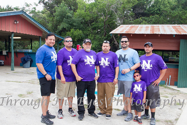Noriega Family Reunion  17