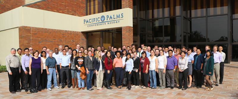 2012 Education Symposium