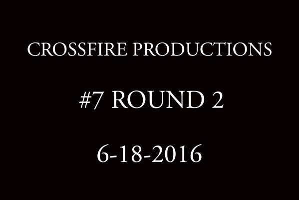 6-18-2016  #7 Round 2