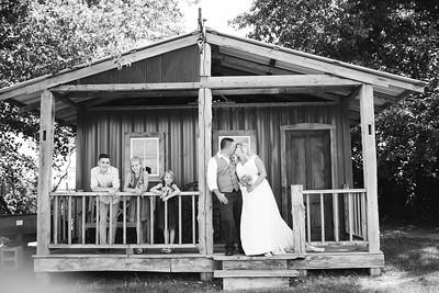 Miller | Miller Patchwork Quilt Inn | Wedding 2017
