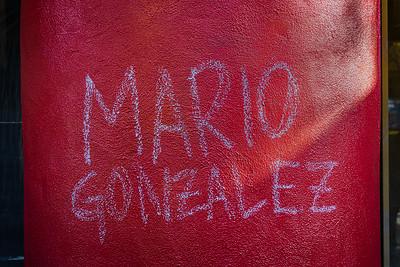 07 May 2021 San Rafael Gathering for Mario Gonzalez