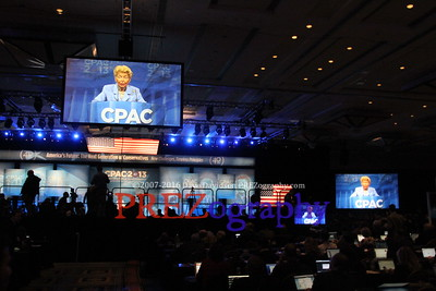 Phyllis Schlafly CPAC 2013