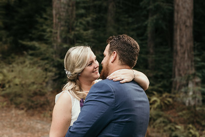 Jessica & Nick (W)