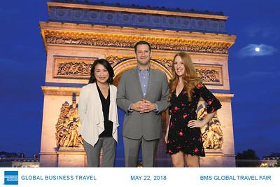 AMEX Travel Expo 2018