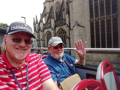 Tour of Bath