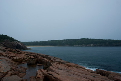 Bar Harbor, Me. 8.18.07. Acadia Nat'l Park.