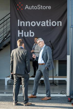 Autostore Innovation Hub