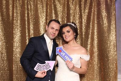 LAILA & EDIN'S WEDDING 12-21-19