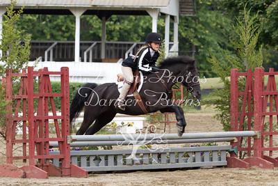 SC/B/V Pony Hunter & Equitation 2'