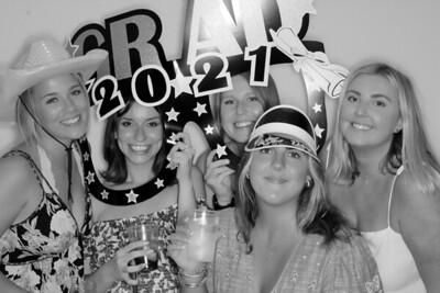 Olivia's Graduation Party
