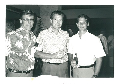 1987 Aloha Party 2-9-1987