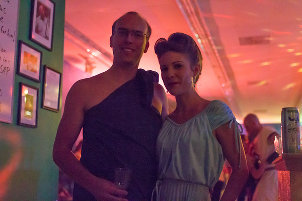 2014-08-31 Toga Party