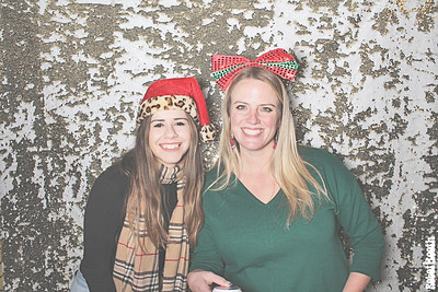 12-18-19 Atlanta BeetleCat Photo Booth - Tenderfoot TV Holiday Party 2019 - Robot Booth
