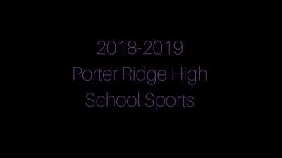2018-2019 Porter Ridge High School Sports
