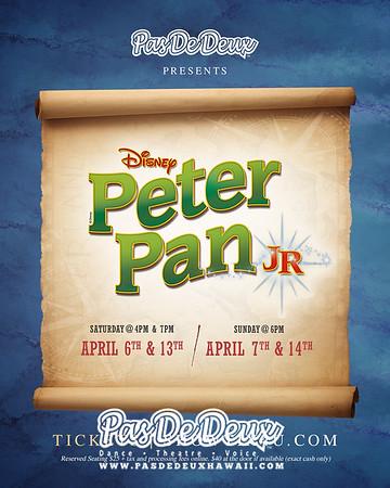 Peter Pan Jr. (2019)