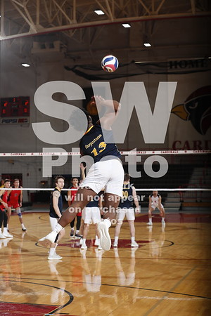 2.8.2019 - Augustana Men's Volleyball at NCC