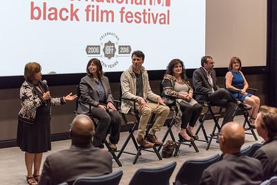 International Black Film Festival Fall 2016