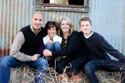 CRAZY family 2013