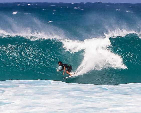 Pipeline Oahu