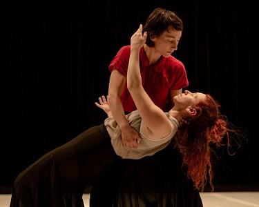 2014-11 Les femmes de la Lune Rouge - Arielle et Sonia