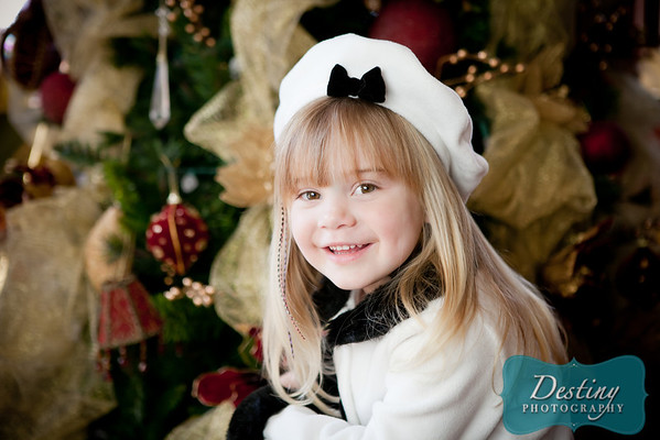 Lees kids Christmas Pix