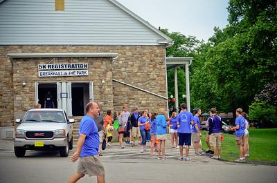 2012   Ben Event Saturday