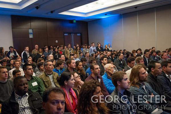 Startup & Tech Mixer- February 2014