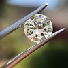 2.37ct Transitional Cut Diamond, GIA M SI2 1