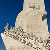 Padrão dos Descobrimentos (Monument to the Discoveries). Lisbon, Portugal.