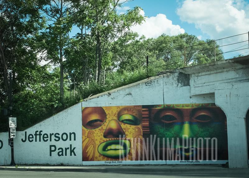 Jefferson Park, Chicago
