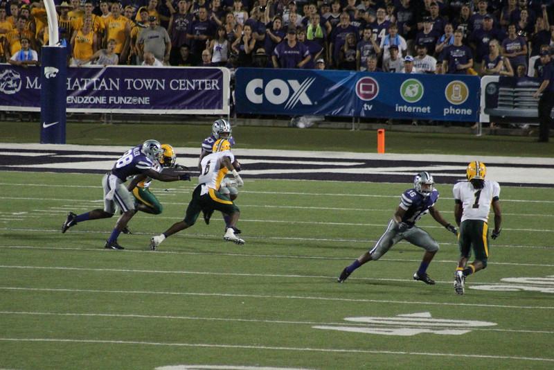 2013 Bison Football - Kansas State 352.JPG