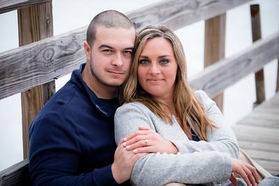 Dana and Nick