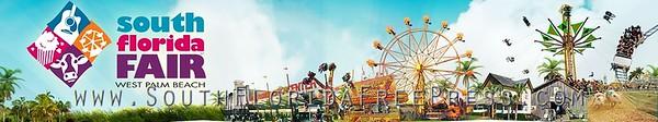 South Florida Fair 2014