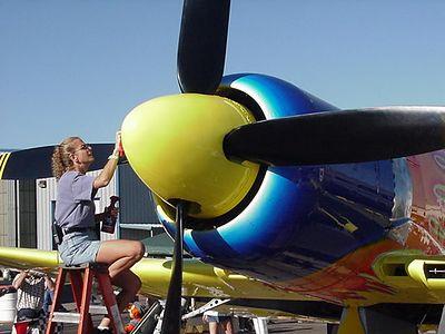 Reno Air Racing  2000