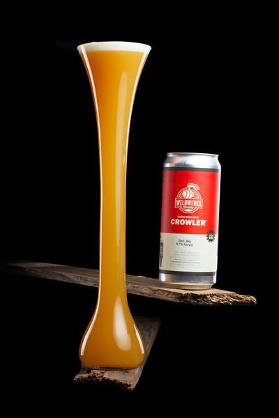 Weldwerk Brewing Company: Zero Bits