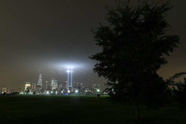 Tribute in Light - New York City 9/11 Memorial