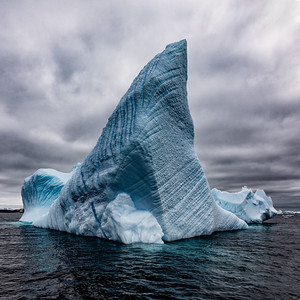 Antarctica / Chile