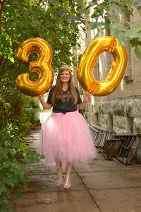 Emily Turns 30