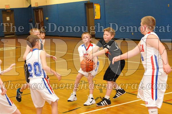 Boys 4th Elmwood vs BTBA 03-12-11