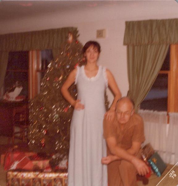 Christmas 1978 Teri and Doc.jpeg